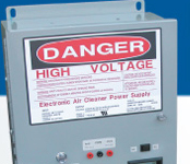 High Voltage Power Solutions, Inc.